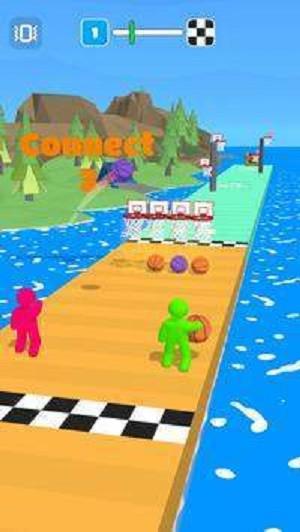 篮球小人比赛3d最新版下载