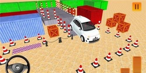 现代汽车驾驶停车最新安卓版下载