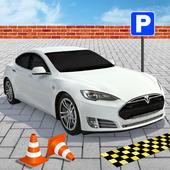 现代汽车驾驶停车最新安卓版