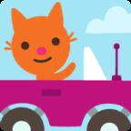 西米迷你公路旅行冒险游戏中文版