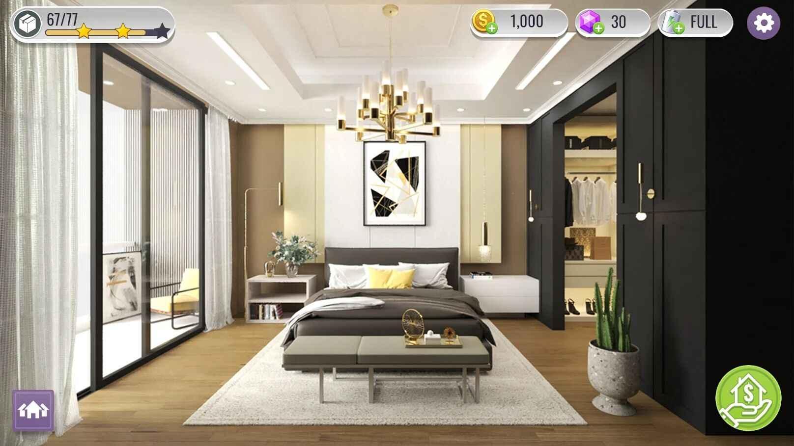 家居设计:翻新改造者免广告