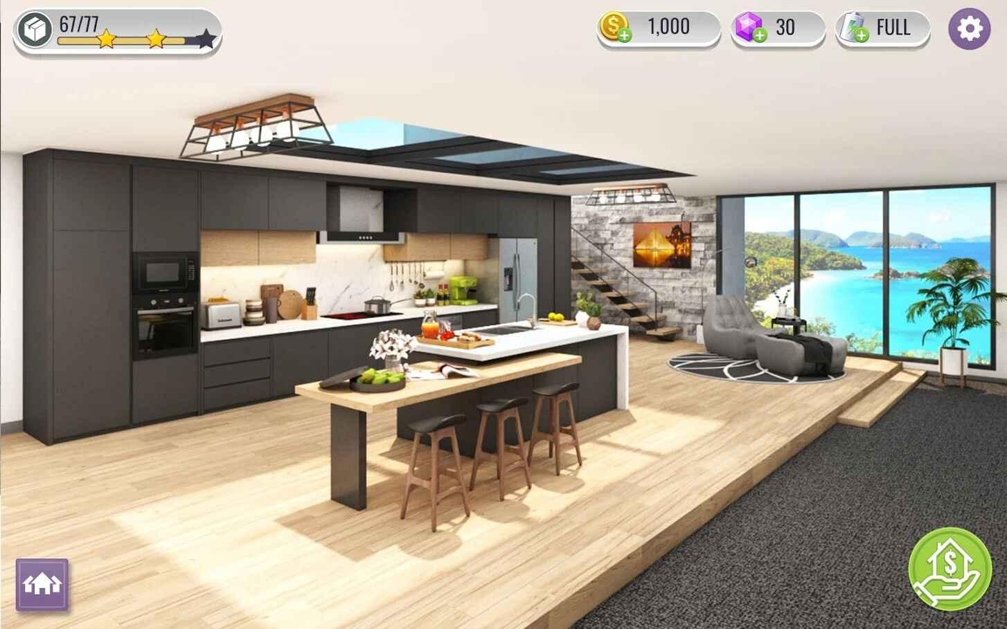 家居设计:翻新改造者下载