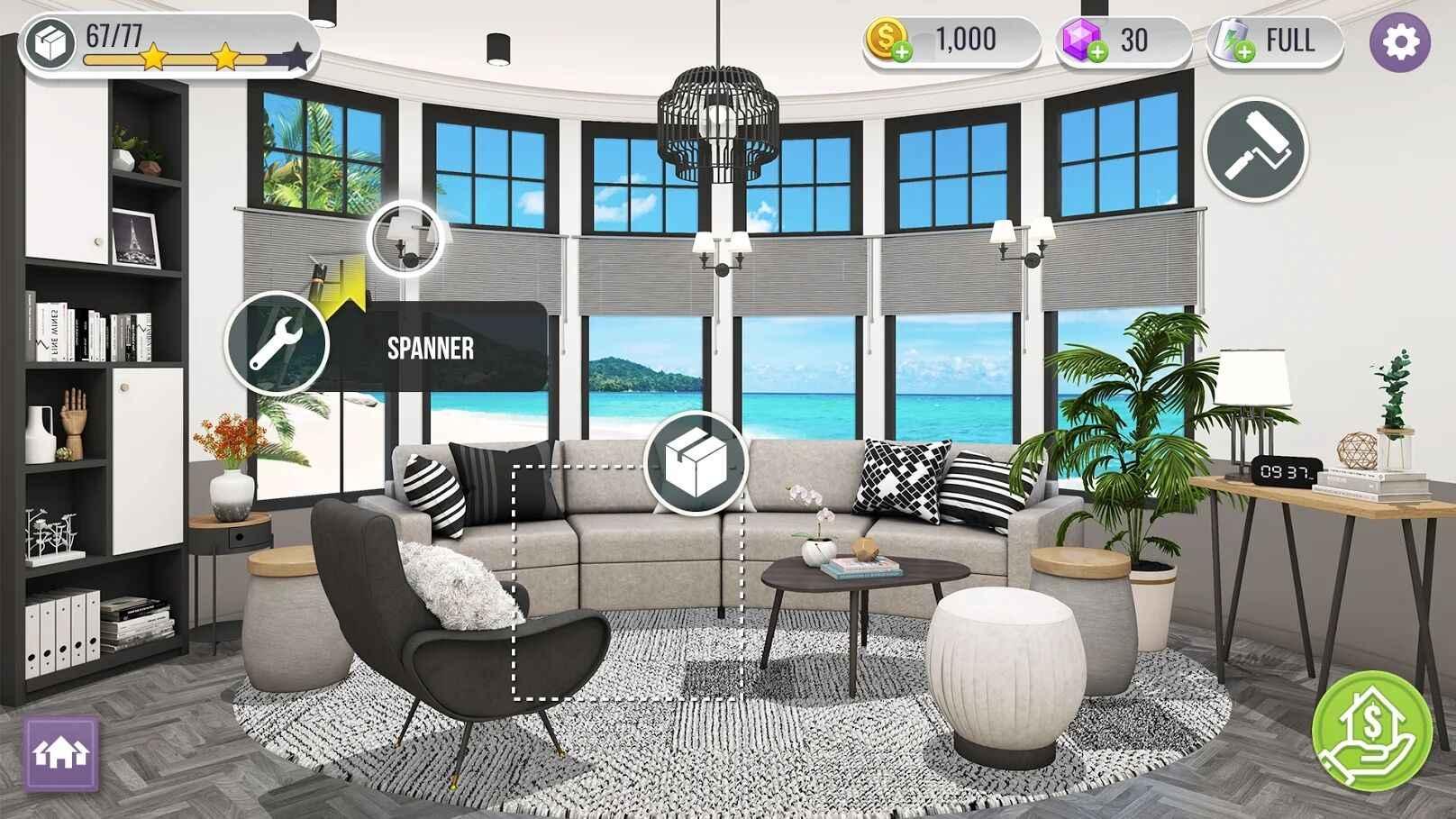 家居设计:翻新改造者免广告下载