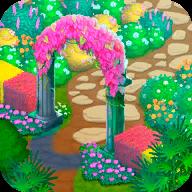 皇家花园故事无限金币版