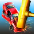 赛车粉碎战手机版  v1.0.3