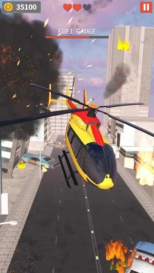 直升机逃生游戏下载正式版