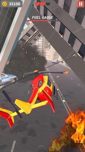 直升机逃生游戏正式版下载