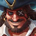 叛变海盗生存破解版