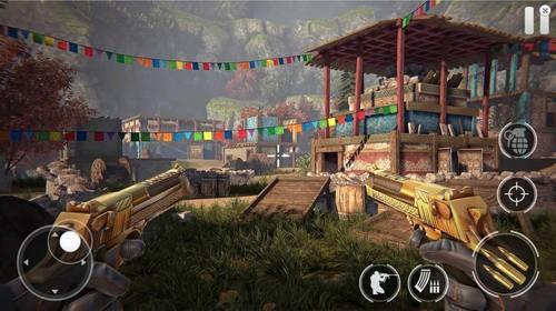 特种战争游戏安卓版下载