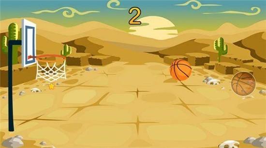 篮球灌篮大师安卓版