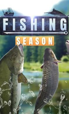 钓鱼季游戏中文版