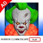 恐怖小丑逃生2021最新中文版安卓版