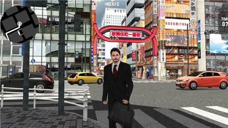 东京通勤族驾驶模拟汉化破解版