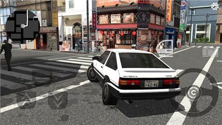 东京通勤族驾驶模拟破解版下载