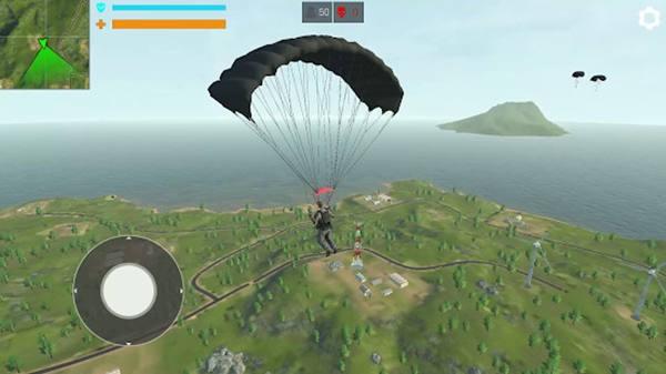 现代战争游戏新国家与皇家之战安卓版下载