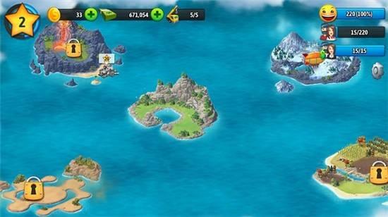 城市岛屿5破解版下载