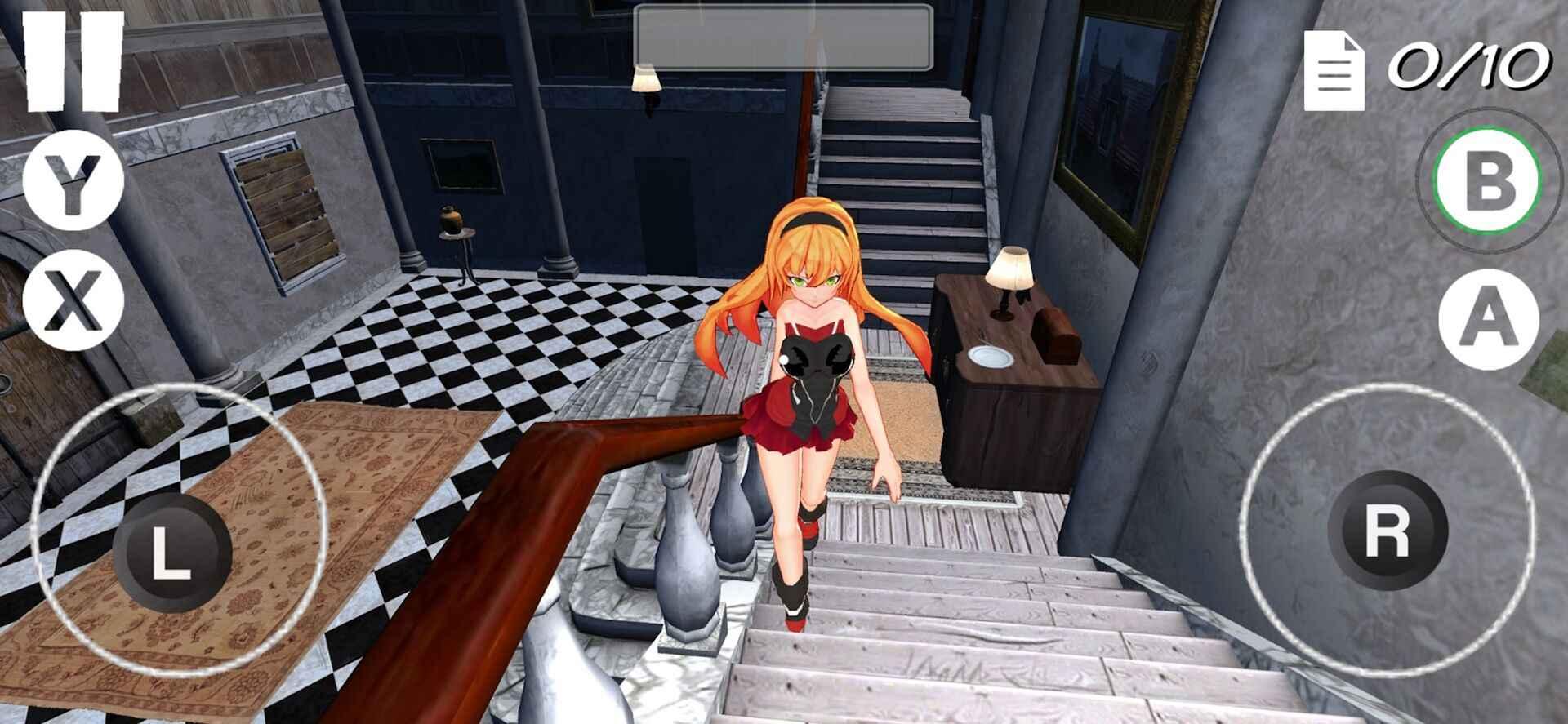 恐怖的妻子3D破解版最新无限提示下载