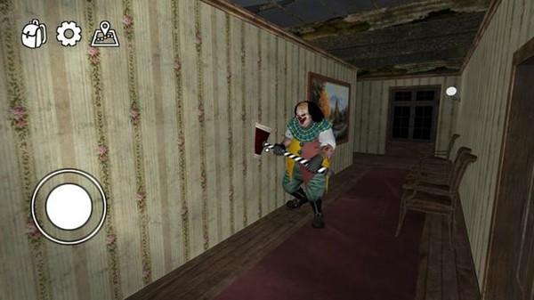 恐怖小丑恐怖游戏下载