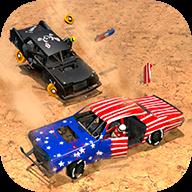 撞车比赛模拟器手机版  v1.3.6