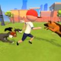 奔跑吧狗蛋游戏官网版安卓版