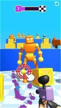 大彩弹射击3D官方版安卓版