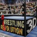 摔角革命3d最新版