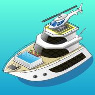 航海生活无限金币版