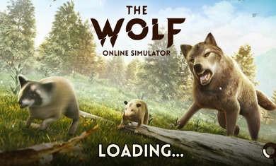 狼族游戏中文版