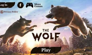 狼族游戏下载中文版