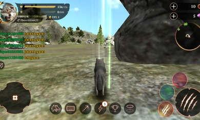 狼族游戏下载最新版本