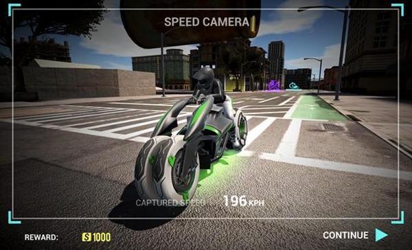 终极摩托车模拟器下载