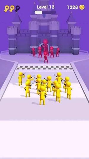 枪战3d游戏下载单机版