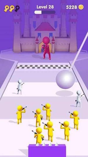 枪战3d游戏单机版下载