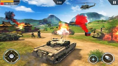世界战争机器游戏中文版