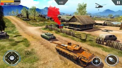 世界战争机器游戏最新版