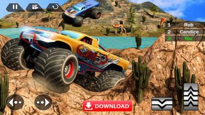 怪物赛车游戏正式版下载