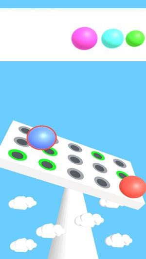 球球跷跷板汉化版