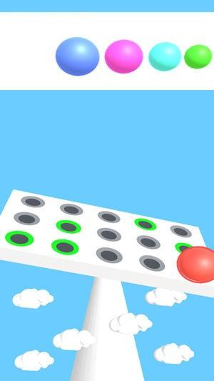 球球跷跷板汉化版官方版