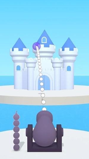 发射炸毁城堡安卓版