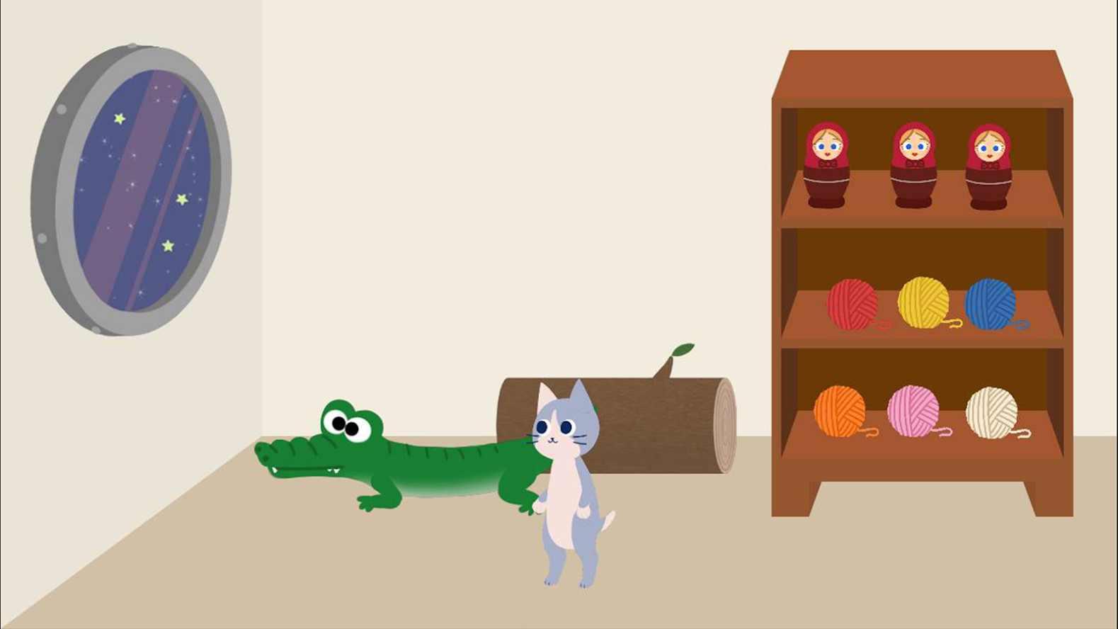 旅行猫猫手游版
