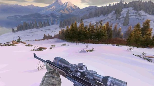 猎鹿冲突游戏下载安卓版