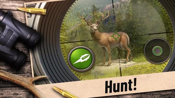 猎鹿冲突游戏下载