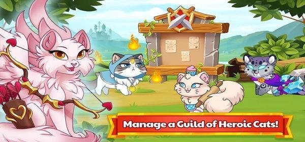 城堡猫破解版最新版