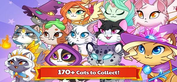 城堡猫破解版下载