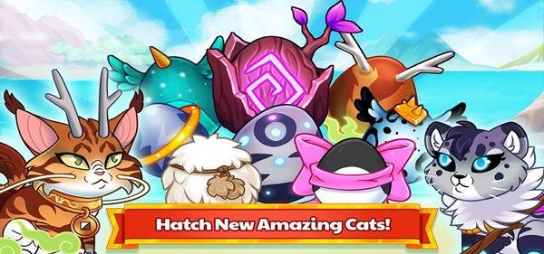 城堡猫最新版