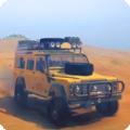 越野陆军吉普车汉化版手机版
