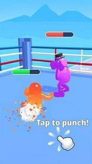 果冻碰撞3D游戏正式版