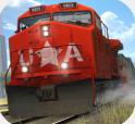 火车模拟器PRO2018无限金币中文版