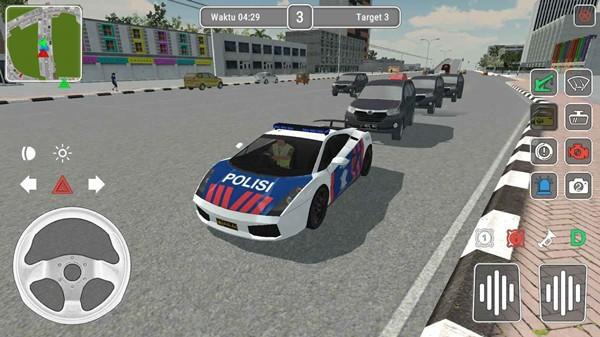 AAG警务人员模拟器中文版