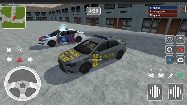 AAG警务人员模拟器手机版